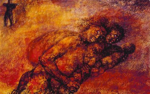 Mina- Robert McGinnis | Art and Salt - fleurdulys.tumblr.com